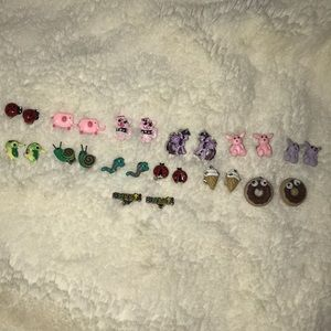 Kids Earring Set